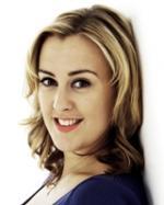 Lottie Moffat - Kinesiologist