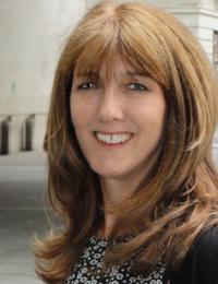 Amanda Douglas - Kinesiologist